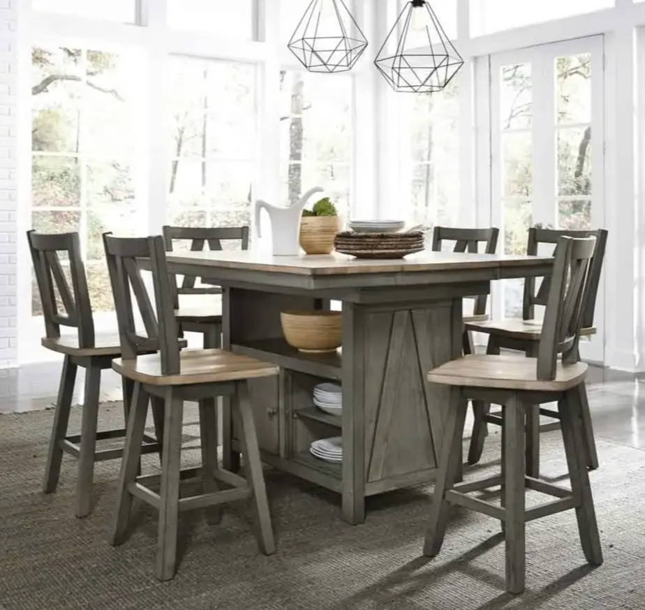 How To Level A Barstool or Dining Chair In 4 Easy Steps