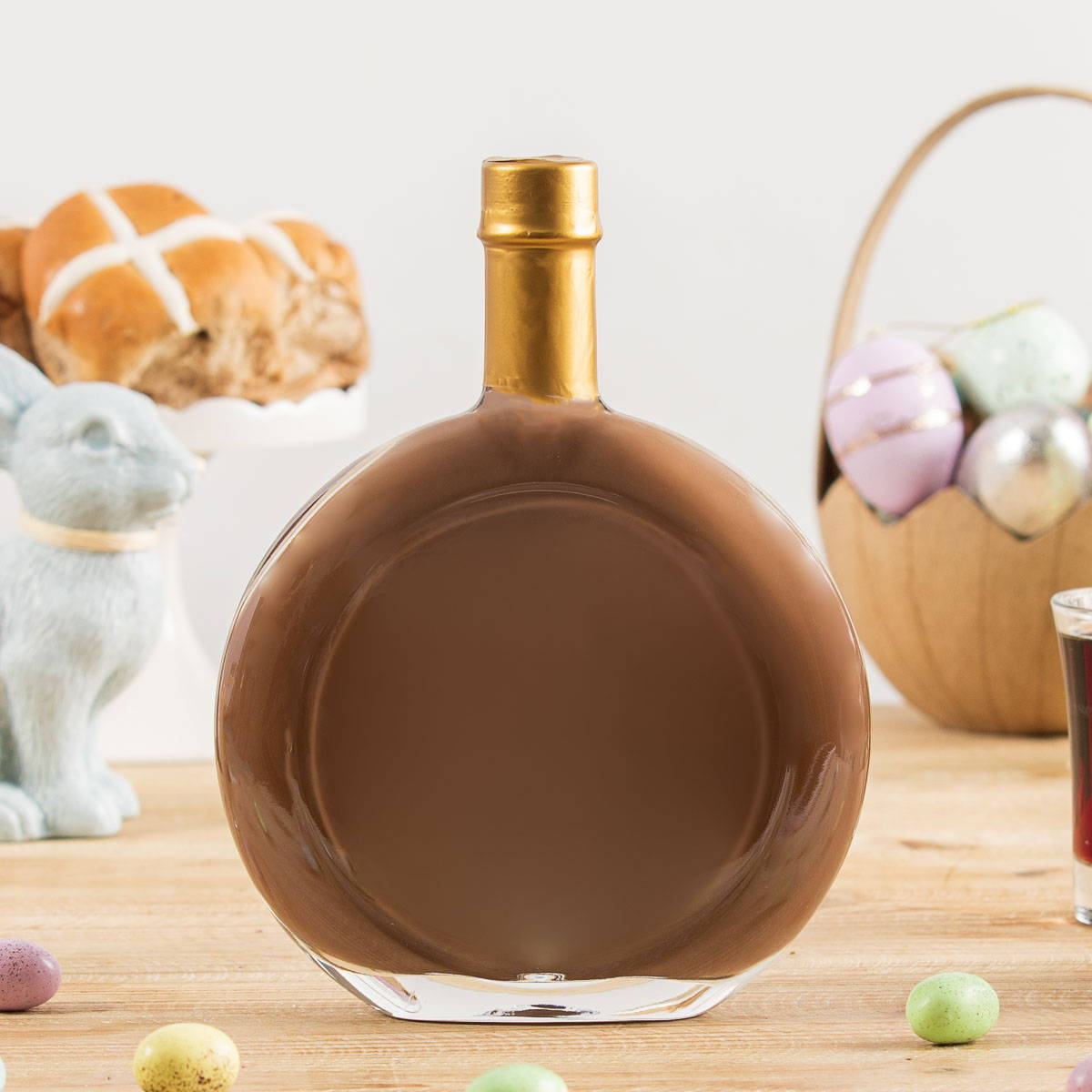 Easter Halo Decanter - Gift Box
