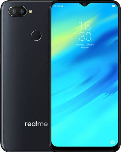 Sell Used Oppo Realme 2 Pro