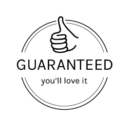 guaranteed you'll love it