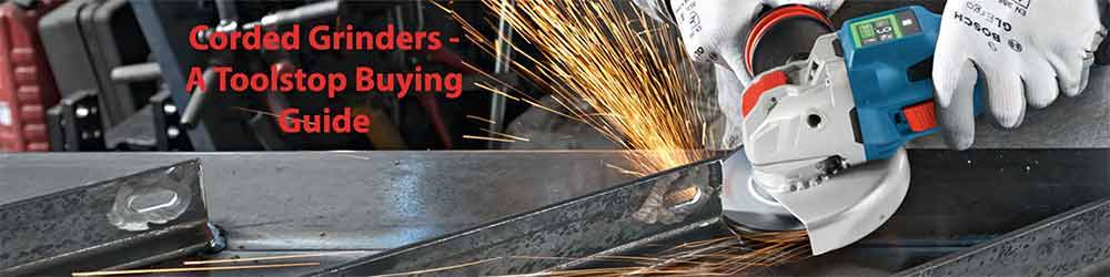 Which is the Best Corded Angle Grinder?