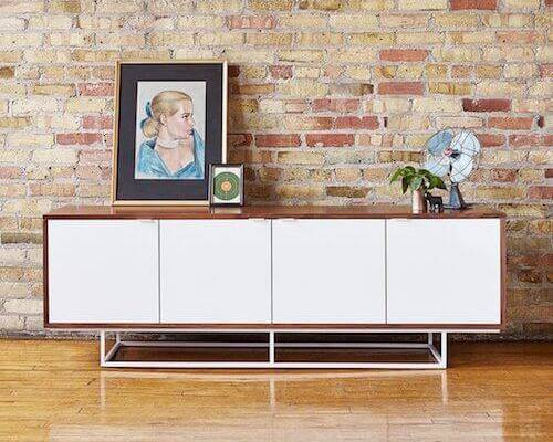 Browse our best selling credenzas.