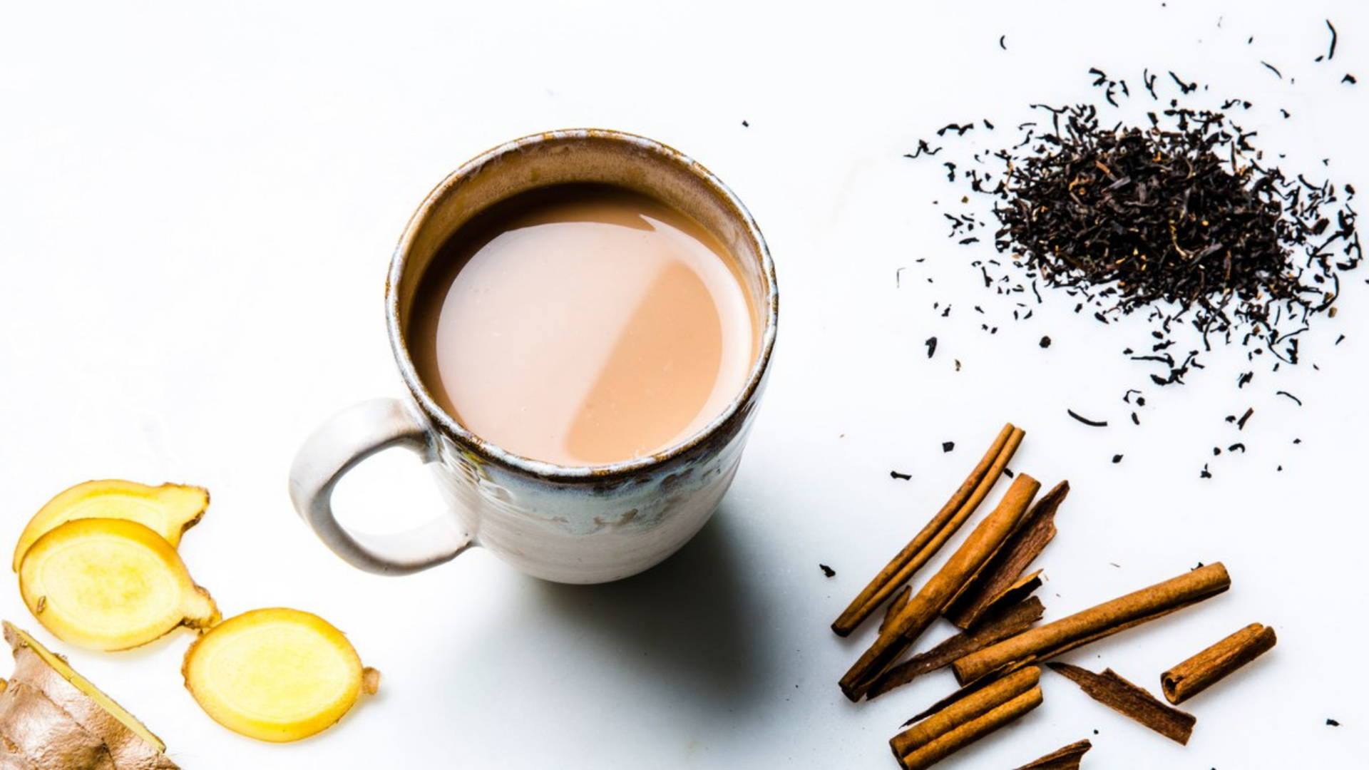 masala chai benefits