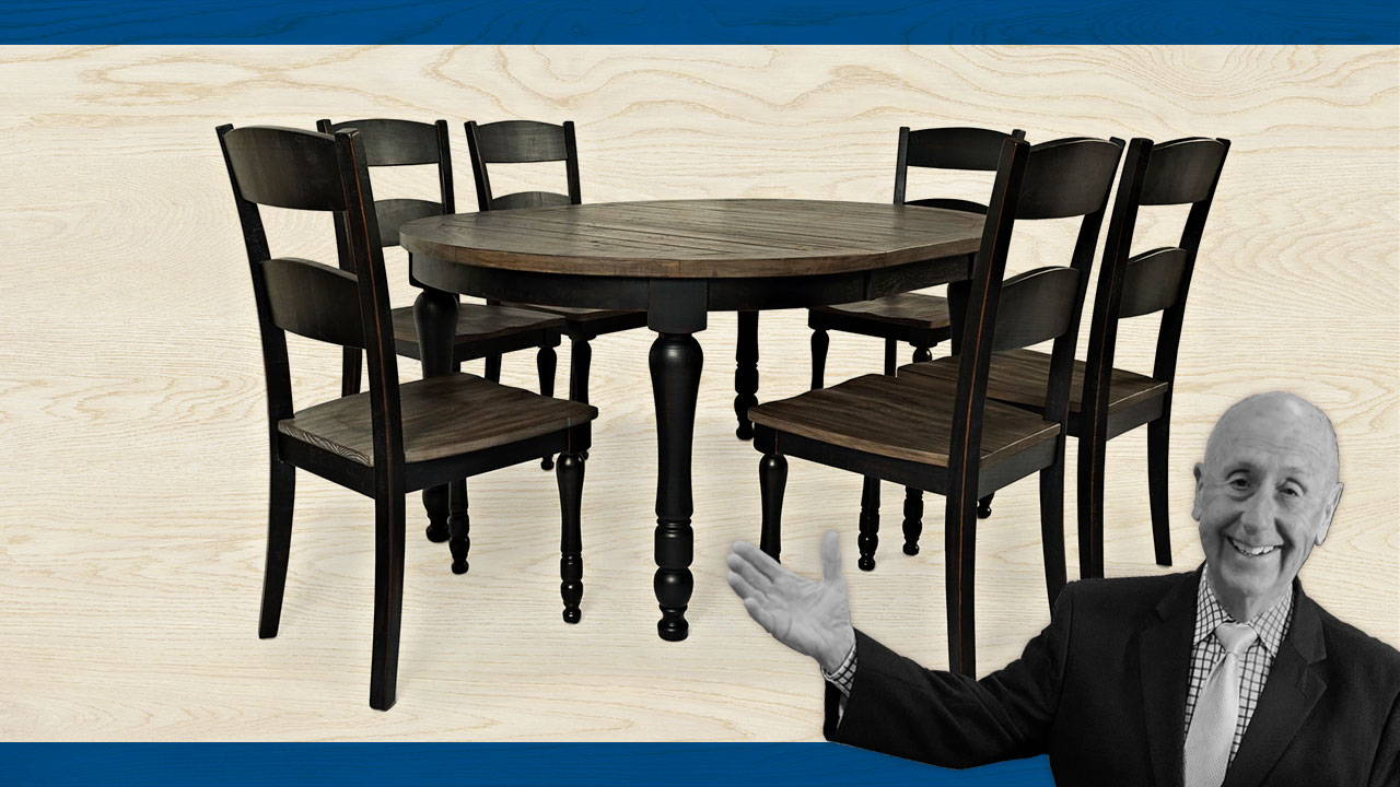 What Size Dining Set is Right for Me