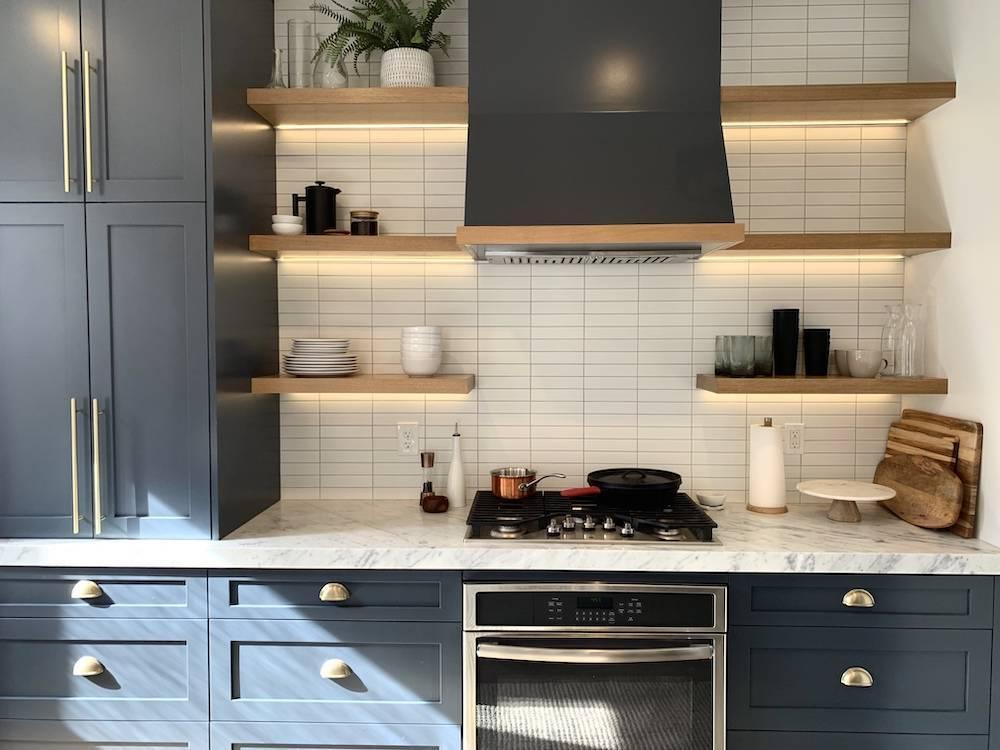 Led Under Cabinet Lighting Projects, Led Light For Kitchen Cabinet