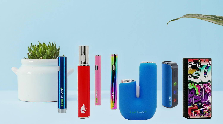 Leaf buddi: Premium Vaporizer Brand Vape Device Manufacturer