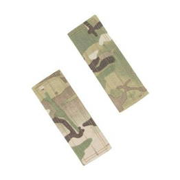 Spiritus Systems trifold shoulder covers