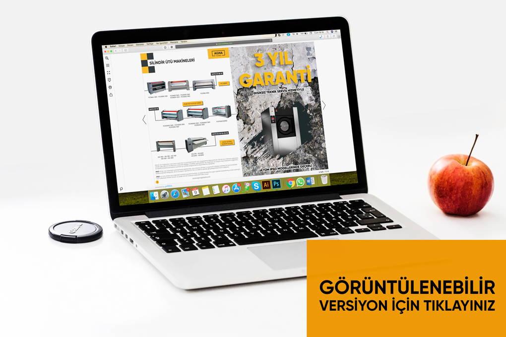 Agna Katalog Türkçe