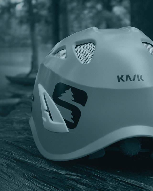 image of Gray KASK Super Plasma