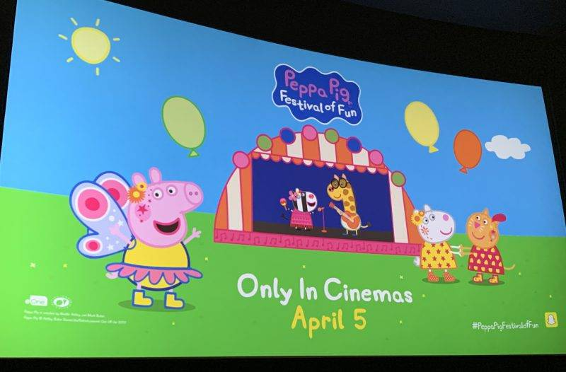 funny peppa pig pictures