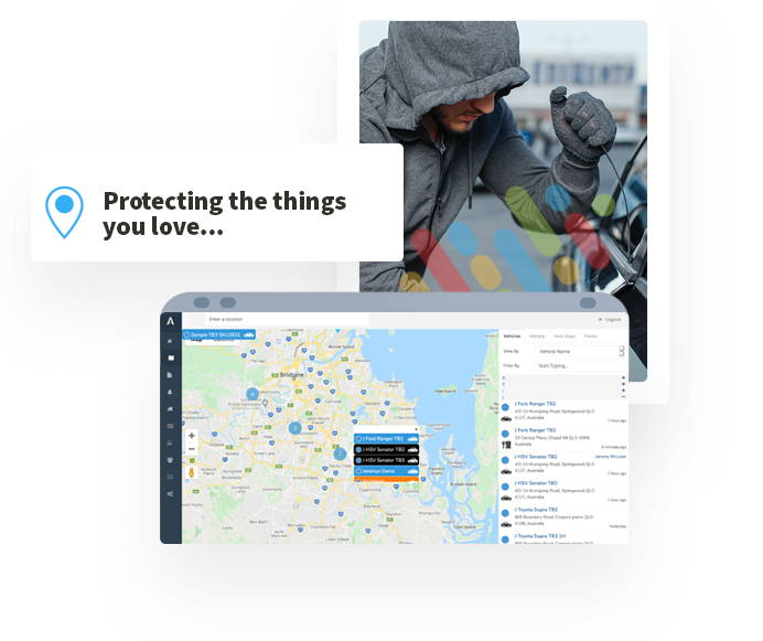 Quick Shop GPS Vehicle Tracking and SAVE!