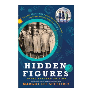 Hidden Figure Young Readers Edition