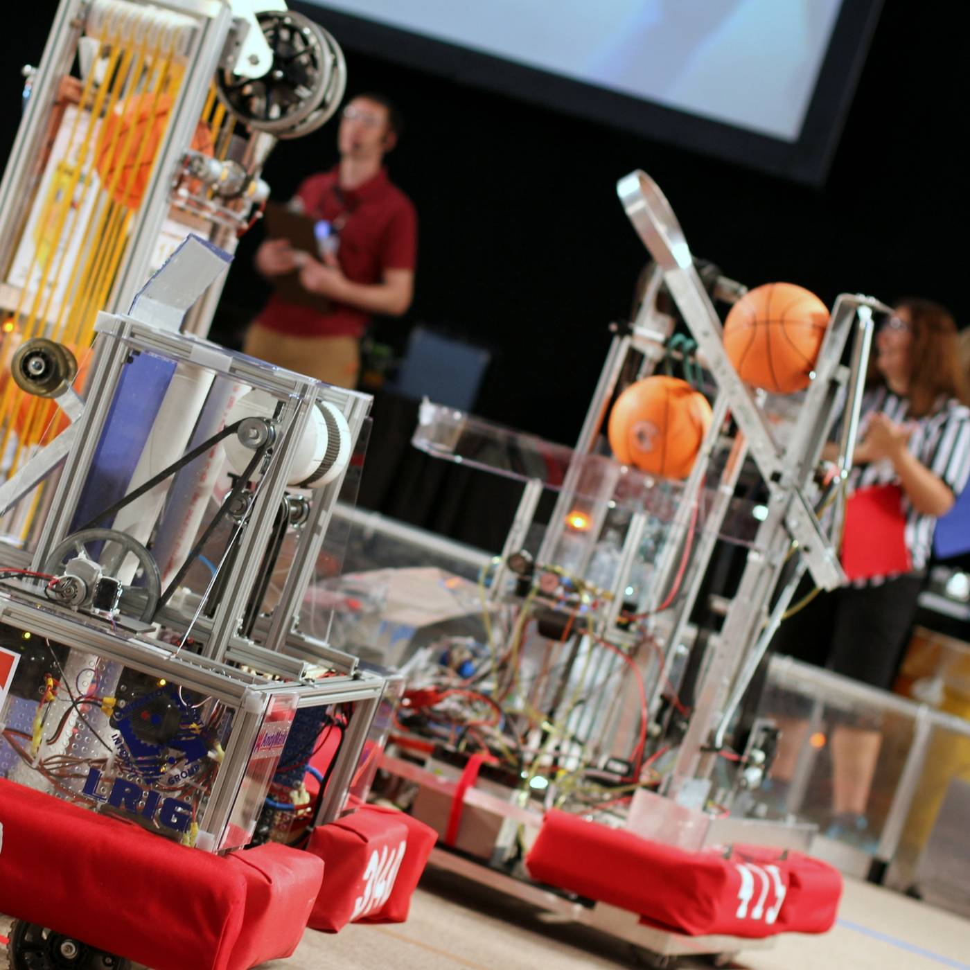 Support your school robotics team, and give it as a gift