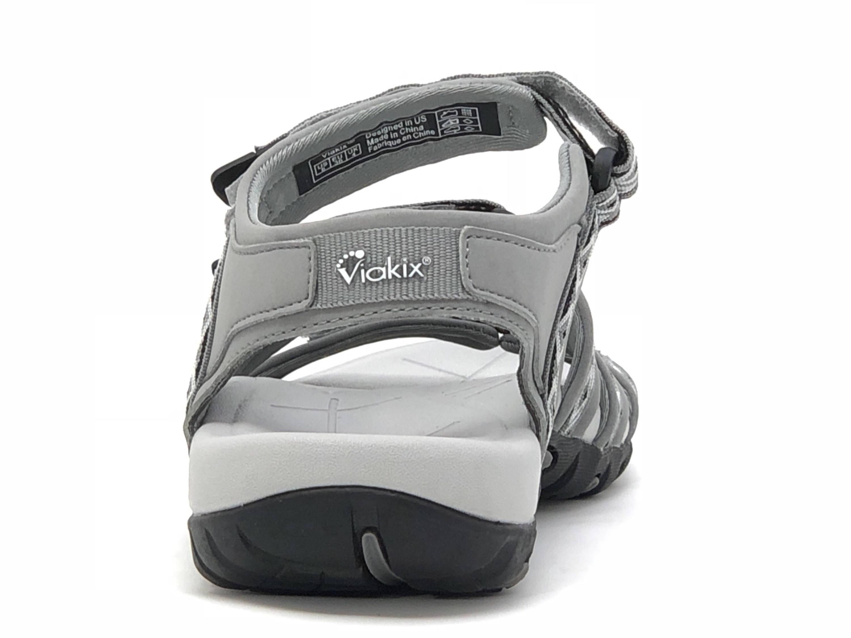 Viakix Comfortable Hiking Sandal for Women