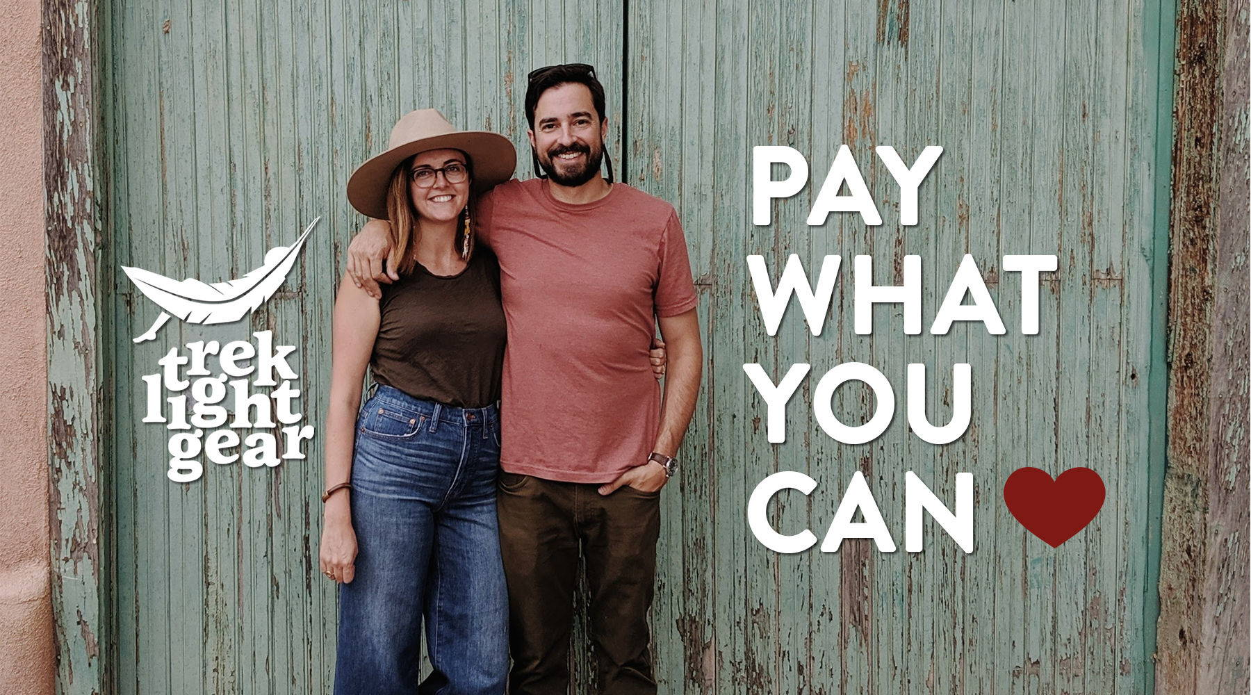 Pay What You Can