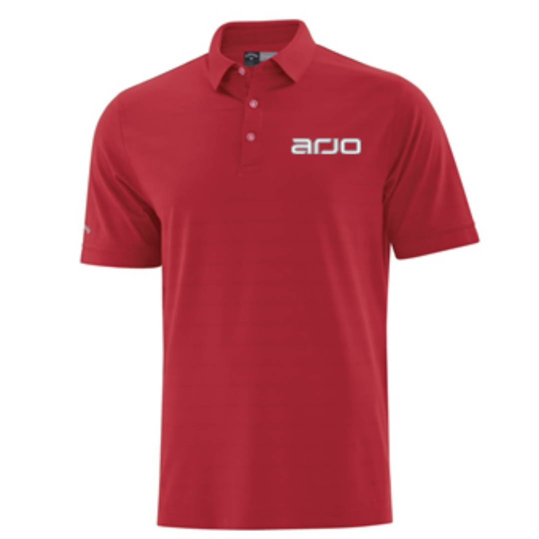 Custom Embroidered Polo Shirt Example 4