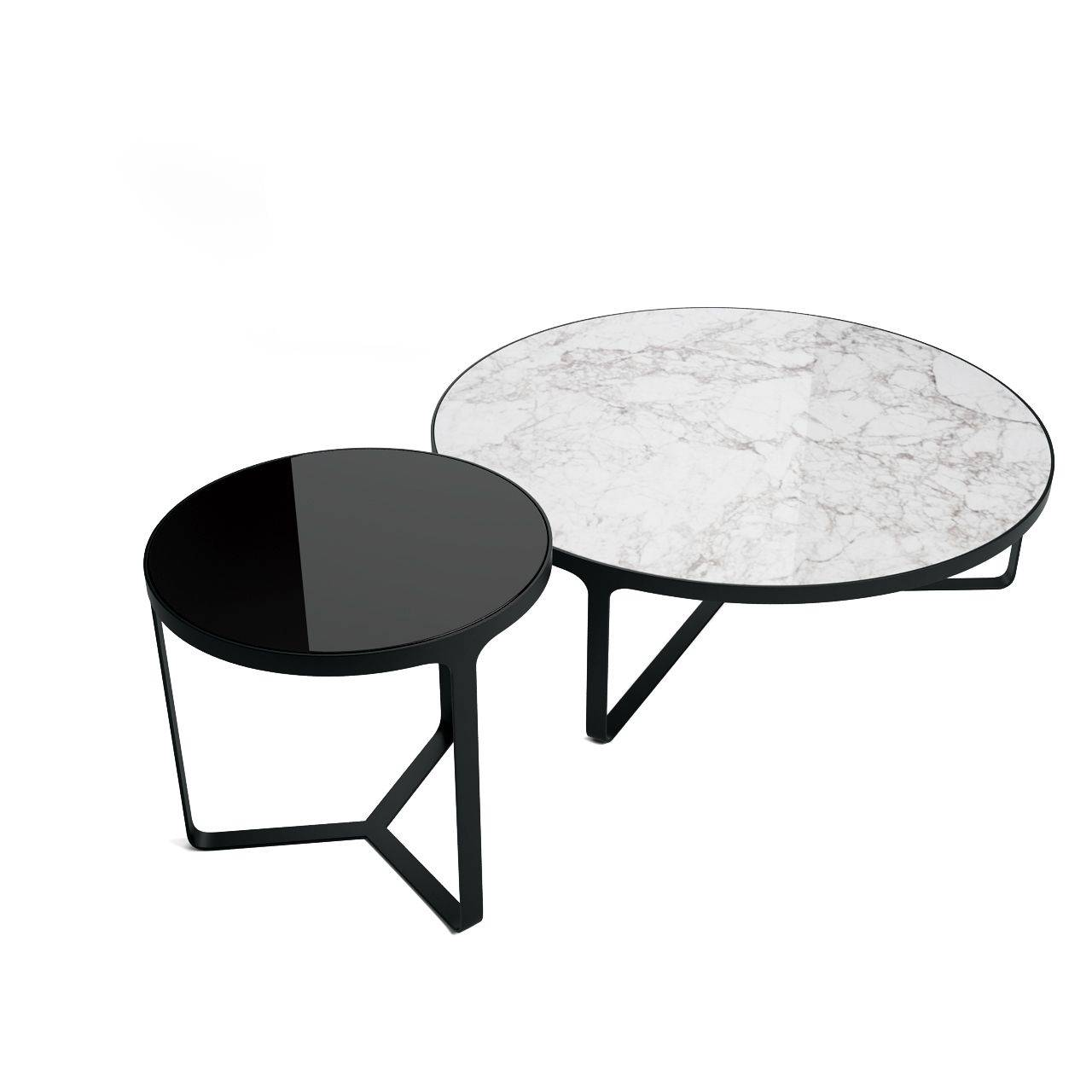 Coffee/Side Tables - TB Contract Furniture