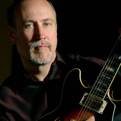 John Scofield recycled guitar string bracelets and jewelry