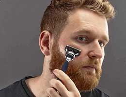 How to Trim and Style Your Beard