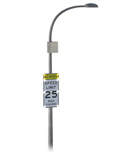 Streetlight Power Option