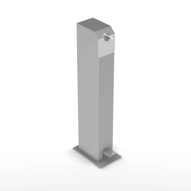 Absolute uCleanse Handsfree Sanitiser Dispenser