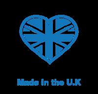 Made in the U.K