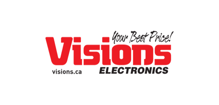 visions electronic canada