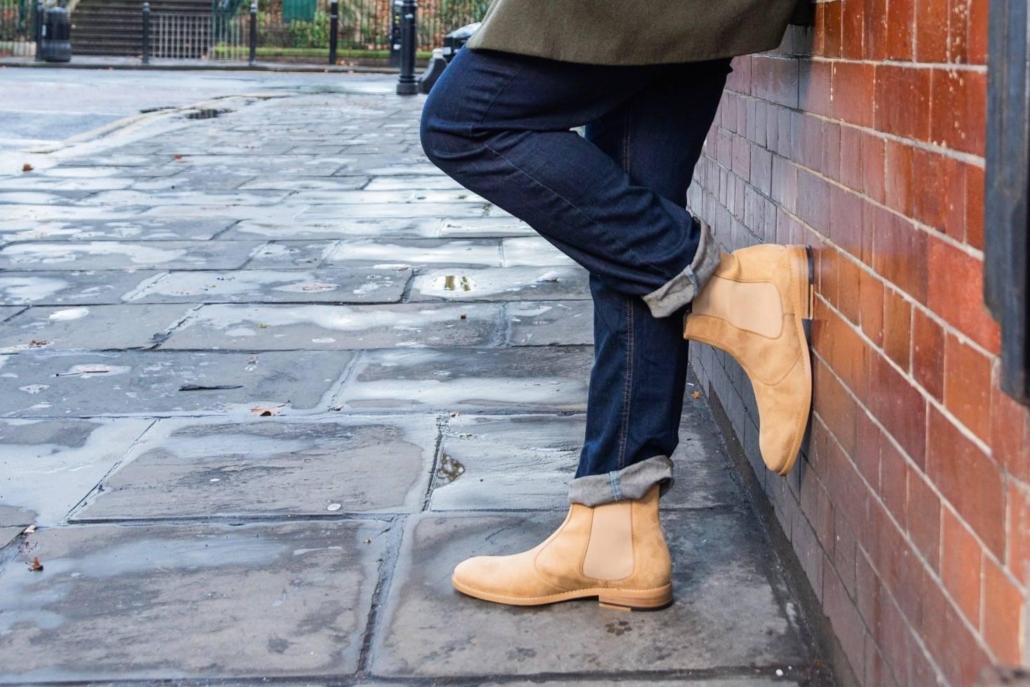 Mens Vegan Shoes