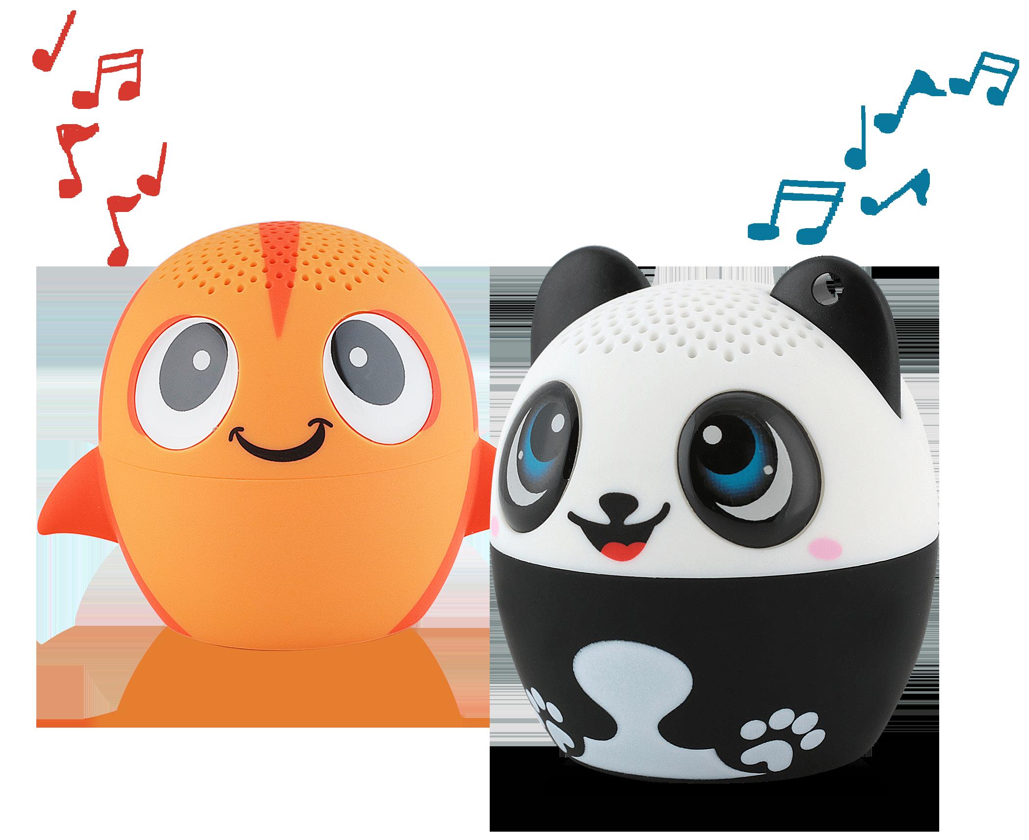 Animal Speakers