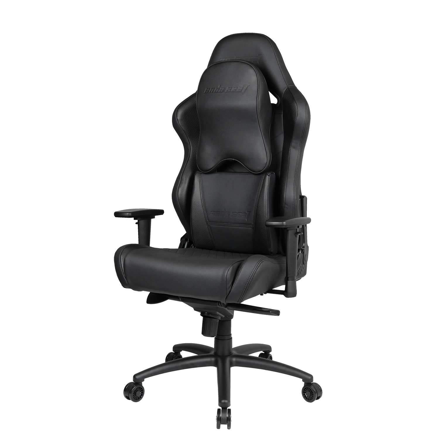 Dark Wizard Premium Gaming Chair