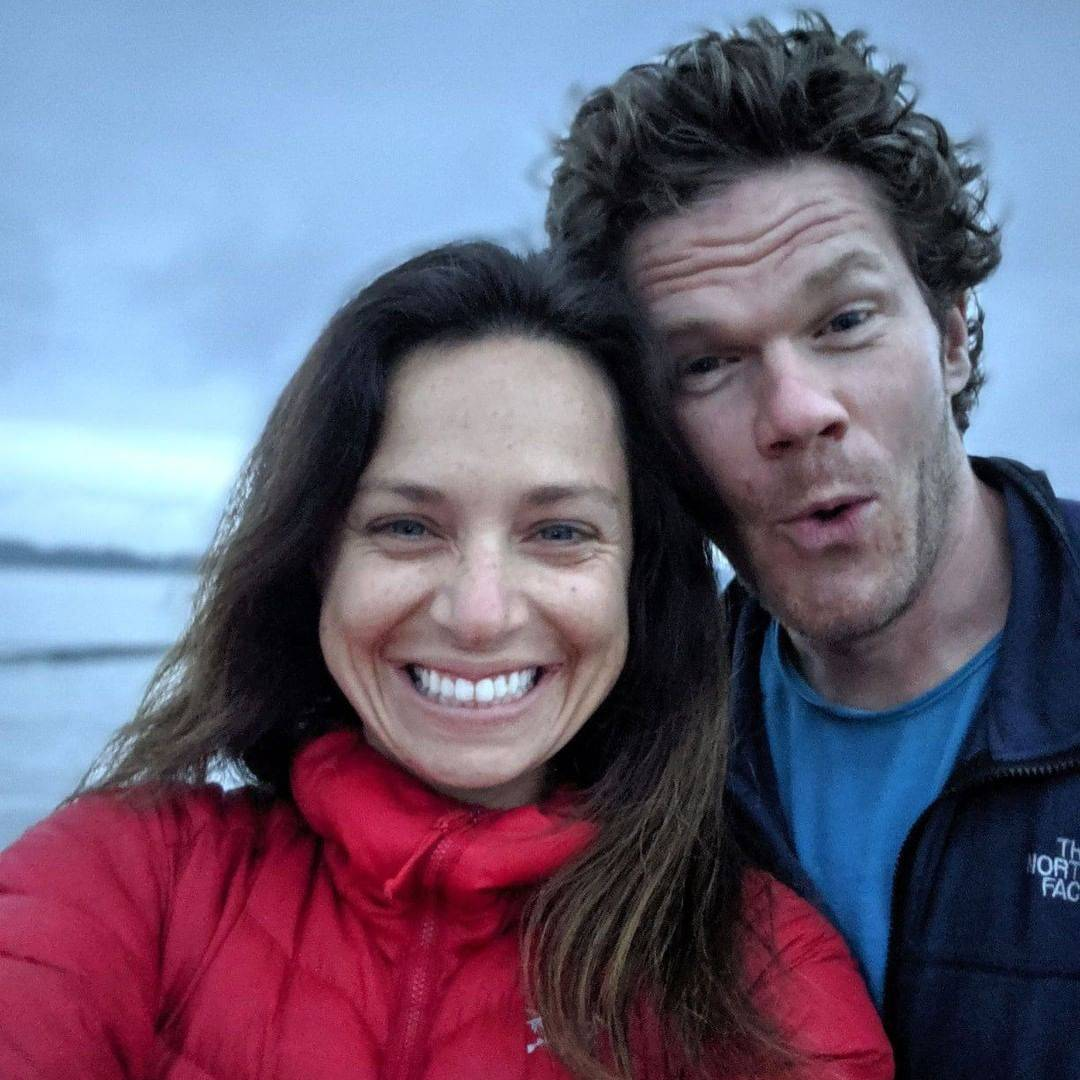 Melinda and todd Kopet
