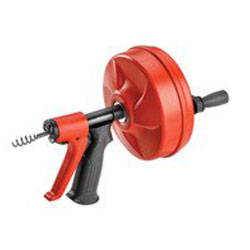 Ridgid Drain Cleaning Hand tools