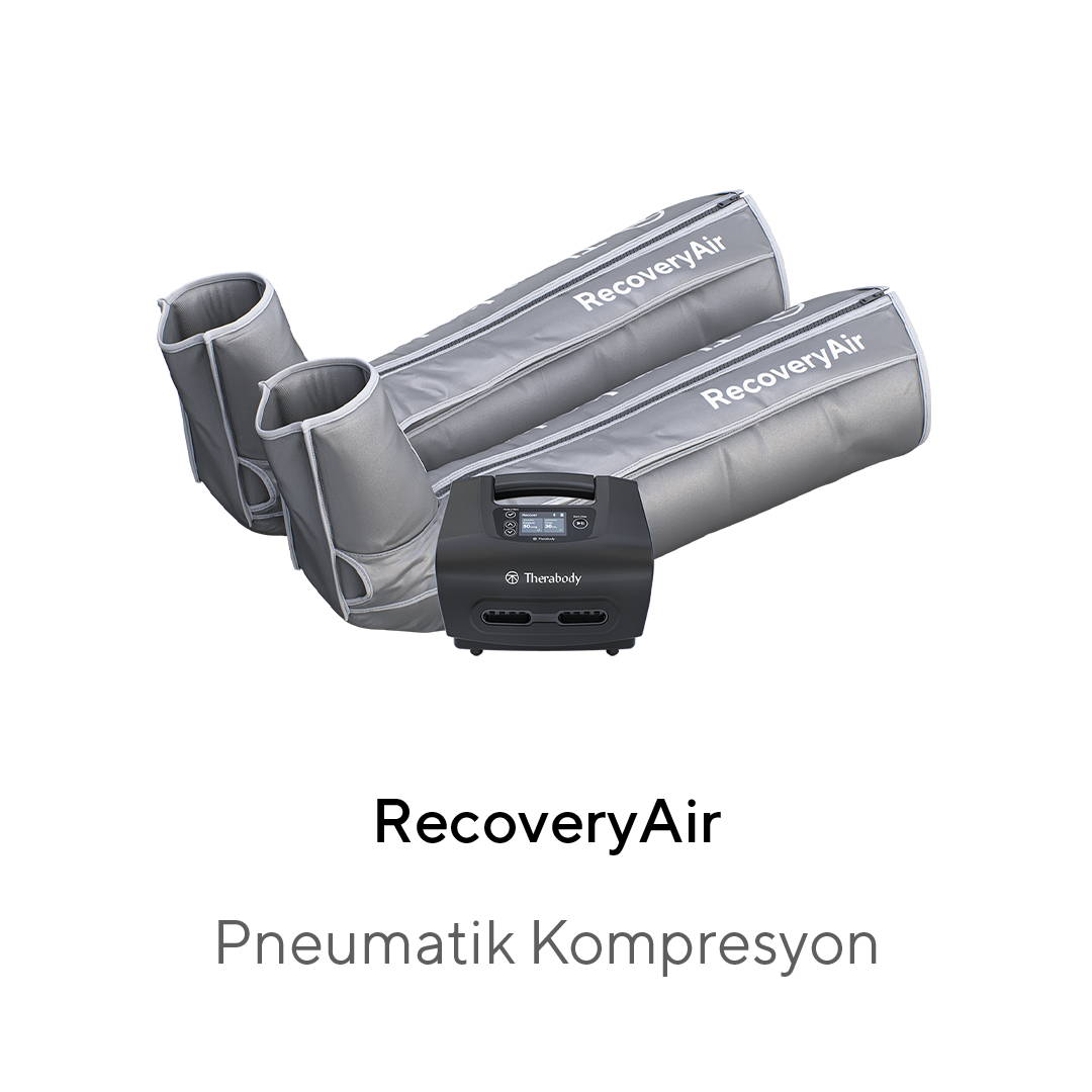 Recovery Air