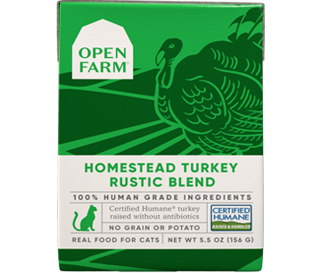 Homestead Turkey Rustic Blend