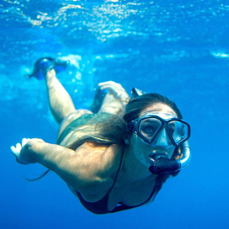 Care & Maintenance: Snorkels