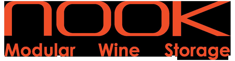 NOOK wine racks logo