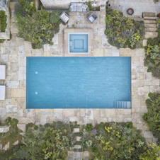 Swimming Pool Design Bucks