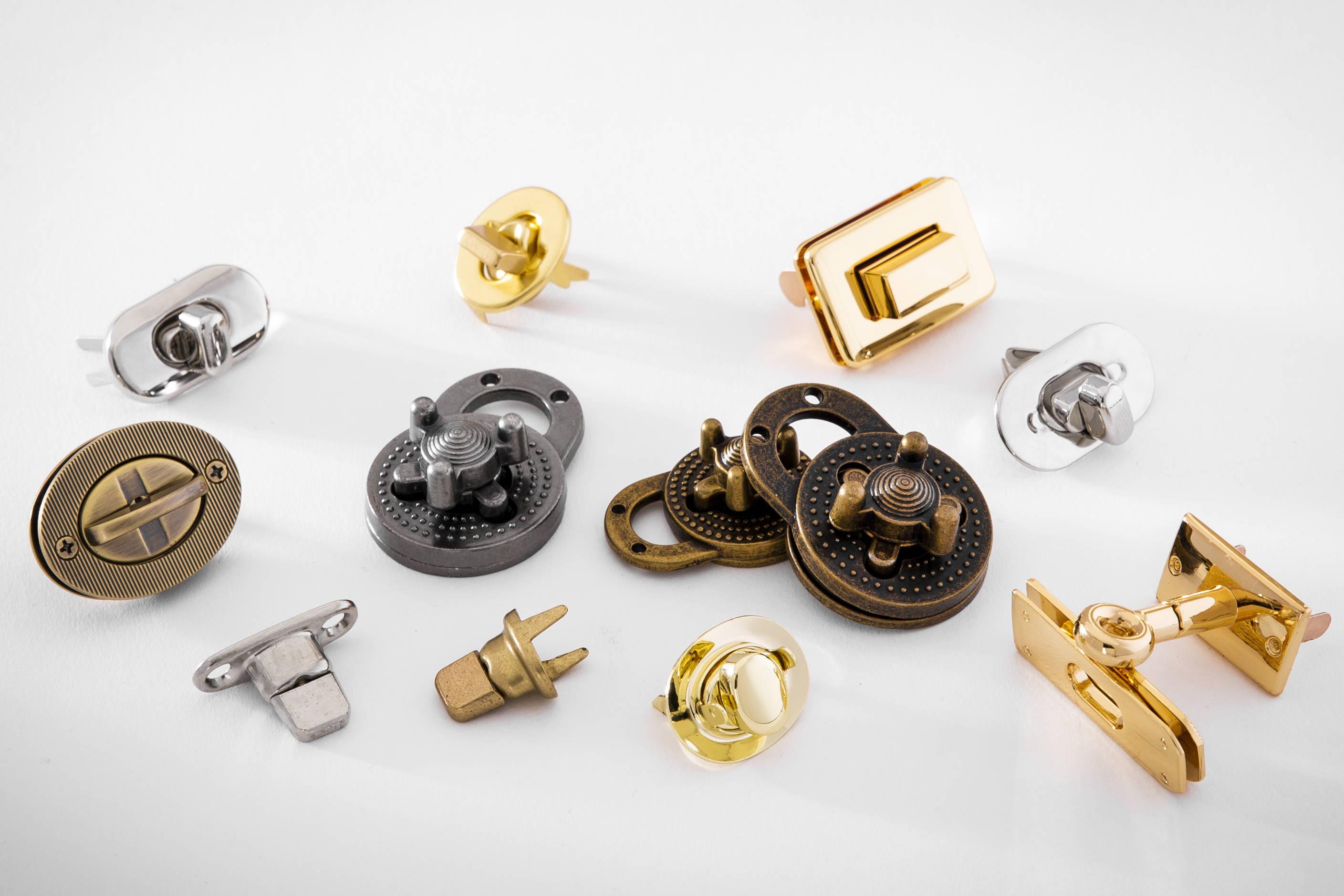 turn locks