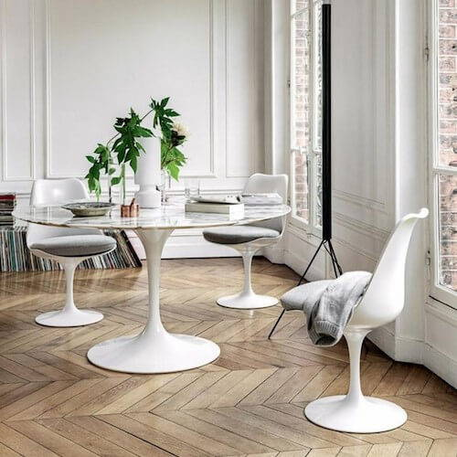 Modern Tables - Dining Tables