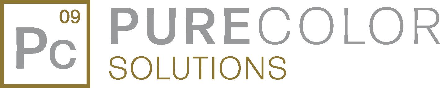 PureColor Solutions Logo