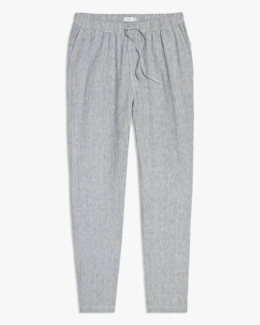 Carter Micro Stripe Pant