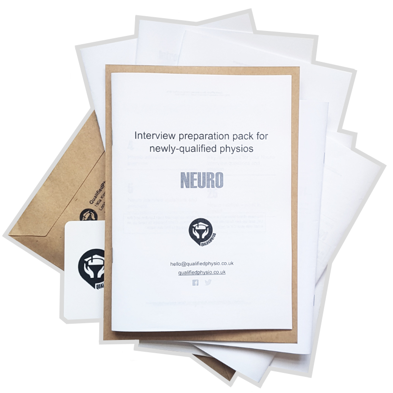 QualifiedPhysio Neuro Interview Preparation Pack