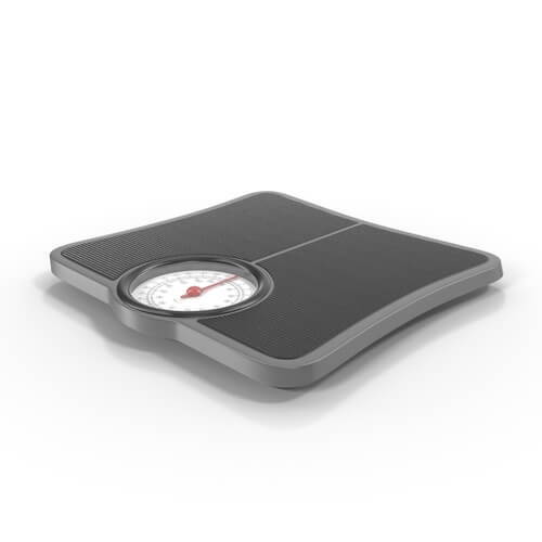Codeage Weight Loss scales