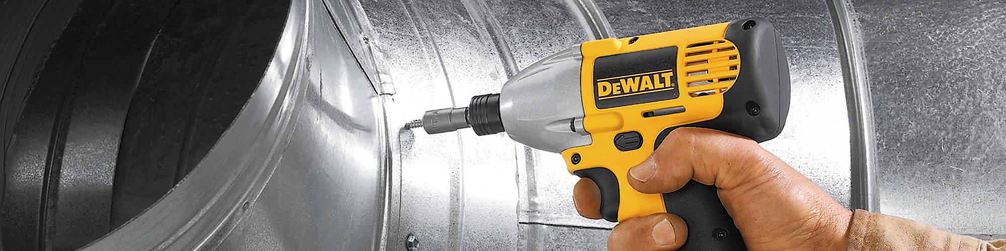 what is an impact driver used for?