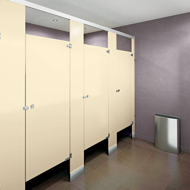 Powder Coated Metal Partition Suppliers in Toronto