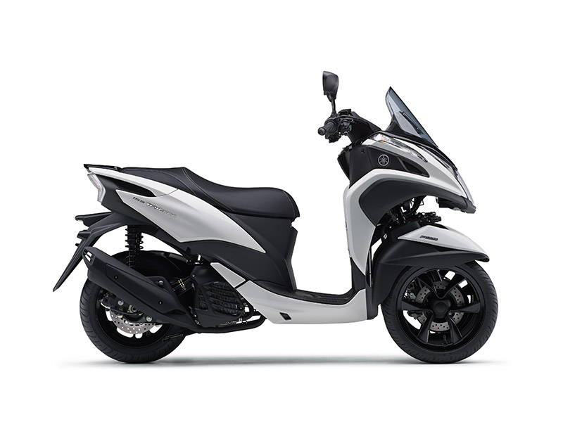 2020 Yamaha TRICITY 155 (Learner Approved)