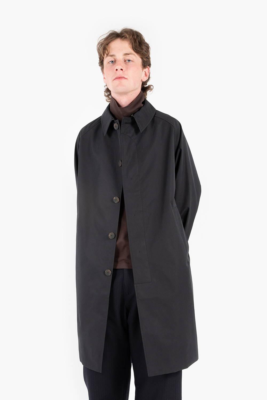 In focus studio nicholson romer coat
