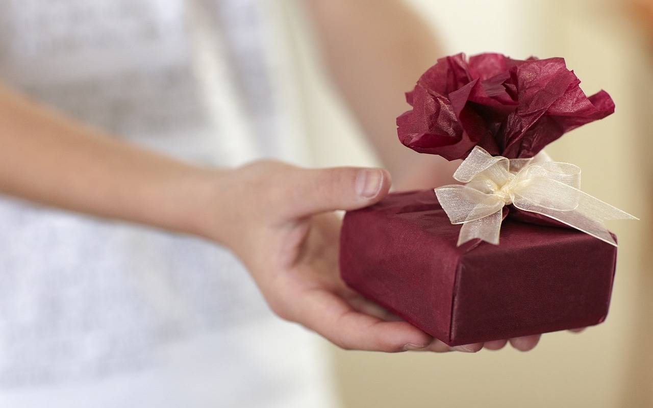 pire cadeau de secret santa
