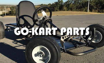 Go-kart Parts