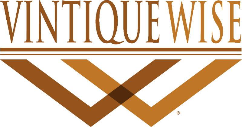 Vintiquewise logo